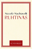 Cover for Ruhtinas