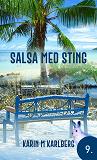Cover for Salsa med sting 9