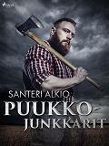 Cover for Puukkojunkkarit