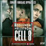 Cover for Edward Finnigans upprättelse