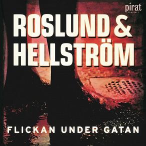 Cover for Flickan under gatan