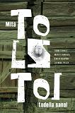 Cover for Mitä Tolstoi todella sanoi