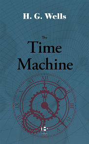 Cover for The Time Machine