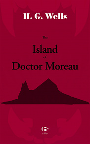 Cover for The Island of Doctor Moreau