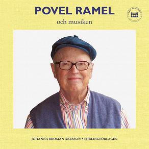 Cover for Povel Ramel och musiken