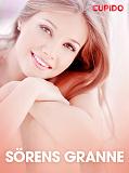 Cover for Sörens granne - erotiska noveller