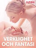 Cover for Verklighet och fantasi - erotiska noveller