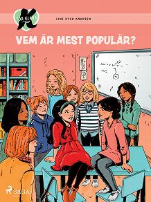 Cover for K för Klara 20 - Vem är mest populär?