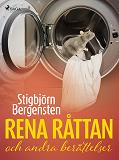 Cover for Rena råttan och andra berättelser