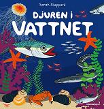 Cover for Djuren i vattnet