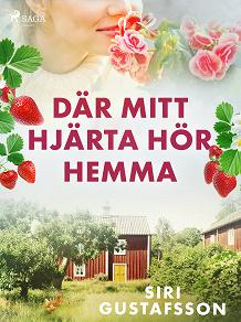 Cover for Där mitt hjärta hör hemma