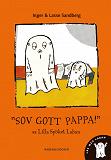 Cover for Sov gott pappa, sa lilla spöket Laban