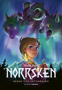 Cover for Norrsken : Resan till Jotundalen