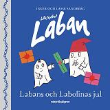 Cover for Labans och Labolinas jul