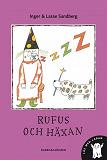 Cover for Lilla Spöket Laban – Rufus och häxan