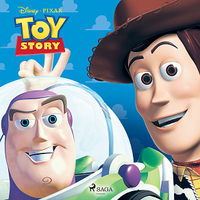 Cover for Toy Story