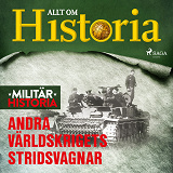 Cover for Andra världskrigets stridsvagnar