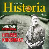 Cover for Hitlers krigsmakt