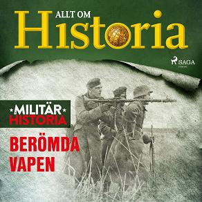 Cover for Berömda vapen