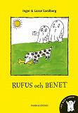 Cover for Rufus och benet