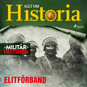 Cover for Elitförband