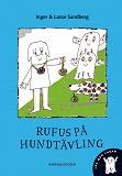 Cover for Rufus på hundtävling