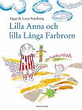 Cover for Lilla Anna och Lilla långa Farbrorn