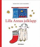 Cover for Lilla Annas Julklapp