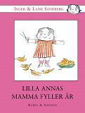 Cover for Lilla Annas mamma fyller år