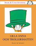 Cover for Lilla Anna och trollerihatten