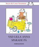 Cover for Vad Lilla Anna sparade på