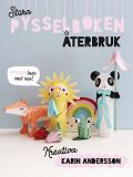Cover for Stora pysselboken - återbruk
