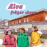 Cover for Alva 10 - Alva frågar chans