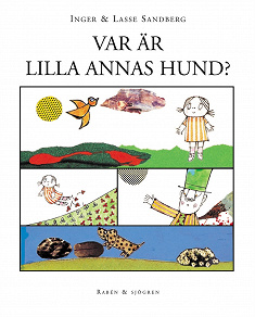 Cover for Var är Lilla Annas hund