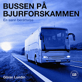 Cover for Bussen på Bjurforskammen - En sann berättelse