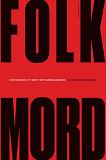 Cover for Folkmord