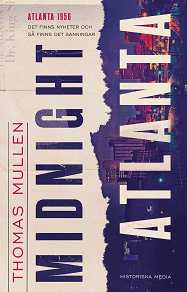 Cover for Midnight Atlanta