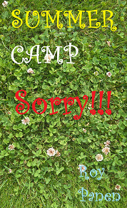 Cover for SUMMER CAMP Sorry!!!
