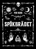 Cover for Spökbrädet
