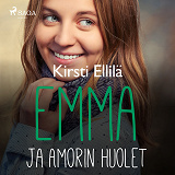 Cover for Emma ja Amorin huolet
