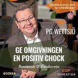Cover for Ge omgivningen en positiv chock