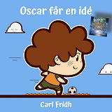 Cover for Oscar får en idé
