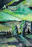 Cover for  A som i alien