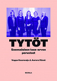 Cover for Tytöt