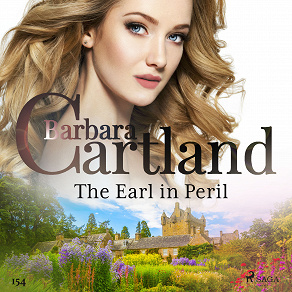 Cover for The Earl in Peril (Barbara Cartland's Pink Collection 154)