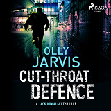 Cover for Cut-Throat Defence