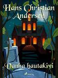 Cover for Vanha hautakivi