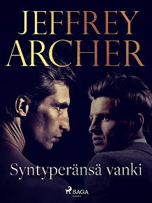 Cover for Syntyperänsä vanki