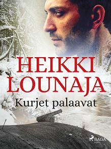 Cover for Kurjet palaavat