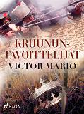 Cover for Kruununtavoittelijat